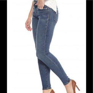 Joe's Jeans The Skinny 27x29